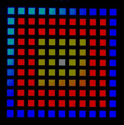 Convergence cubiste c6 (huile 890x80)