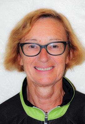 TOURNACHE Françoise