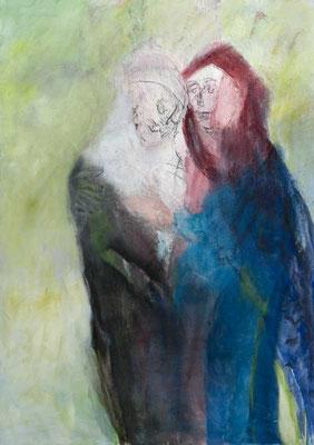 1376 - Pua und Shipra – Hüterinnen des Lebens