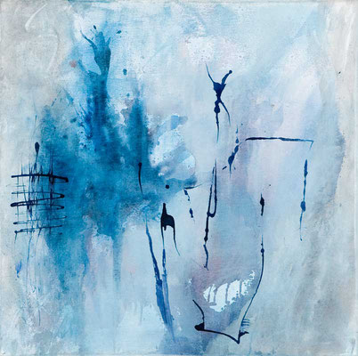 1723 - Ton der Stille