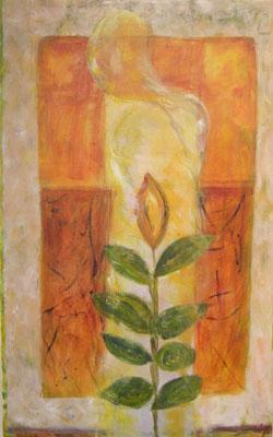 32 - Ruth am Tor – Stammmutter Jesu