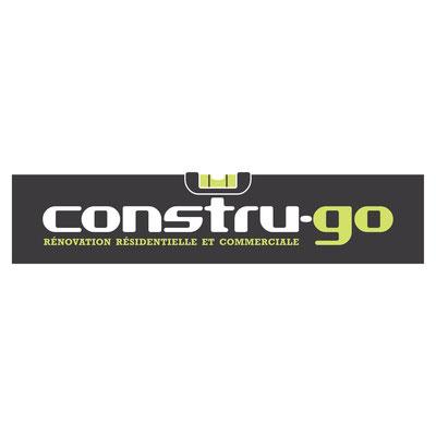Constru-go rénovation résidentielle et commerciale