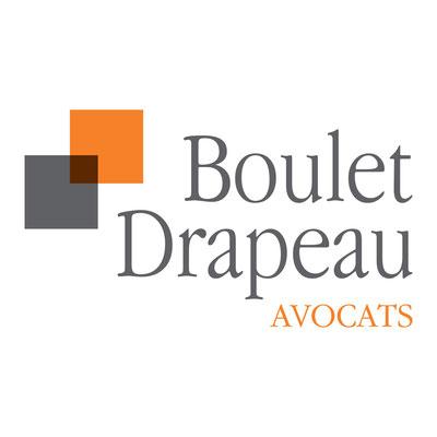Boulet-Drapeau avocats