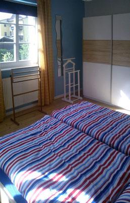 """Das """"blaue"""" Schlafzimmer - Bild 5"""