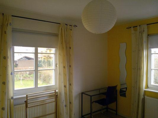"""Das """"gelbe"""" Schlafzimmer - Bild 2"""