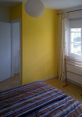 """Das """"gelbe"""" Schlafzimmer - Bild 5"""
