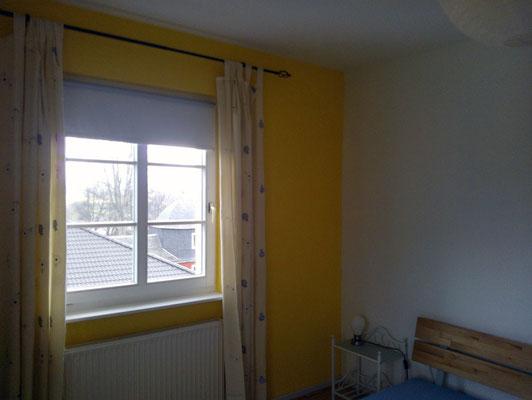 """Das """"gelbe"""" Schlafzimmer - Bild 3"""