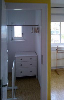"""Das """"gelbe"""" Schlafzimmer - Bild 1"""