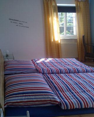 """Das """"blaue"""" Schlafzimmer - Bild 4"""