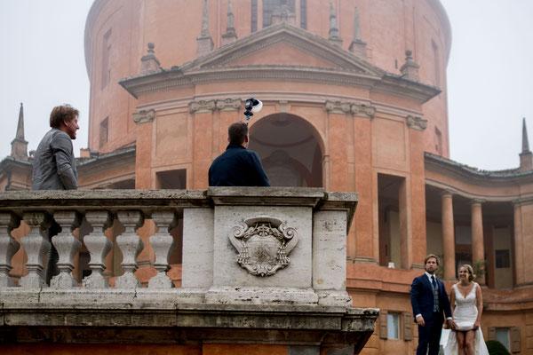 Trouwfotografie Bologna