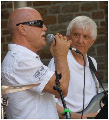 Peter J. und Helmut