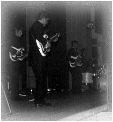 Konzert in Wesel