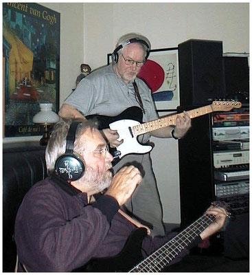 Roland und Woogie