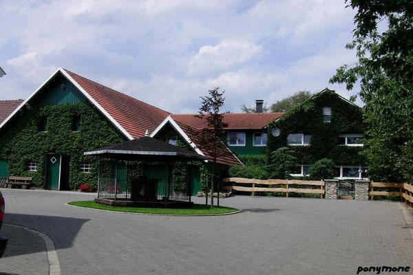 Bauernhof Strothmann