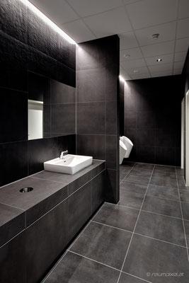 21  Sanitärbereich - Black&White