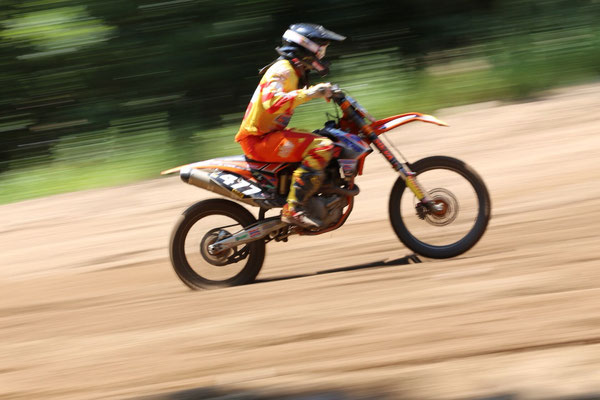 Motocross in Wolgast II