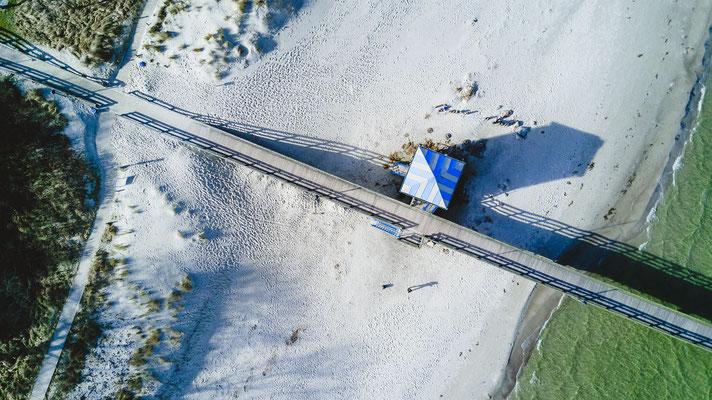 Lubmin Beach IV