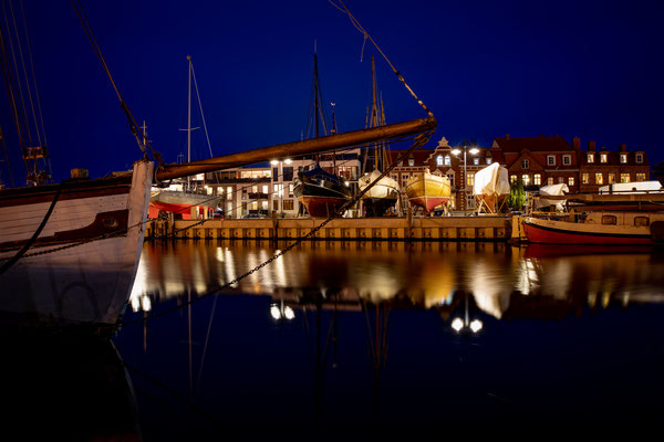 Greifswald Museumshafen I