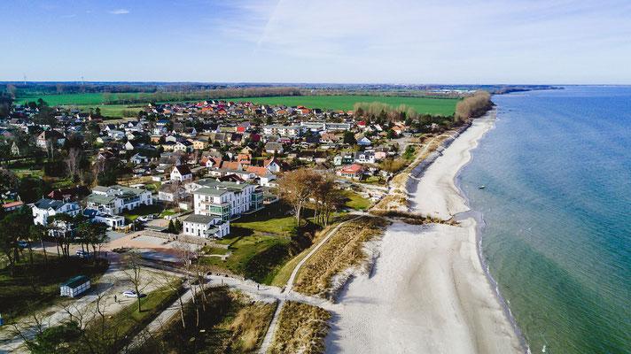 Lubmin Beach III