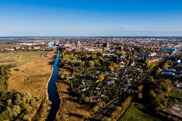 Greifswald Herbst II