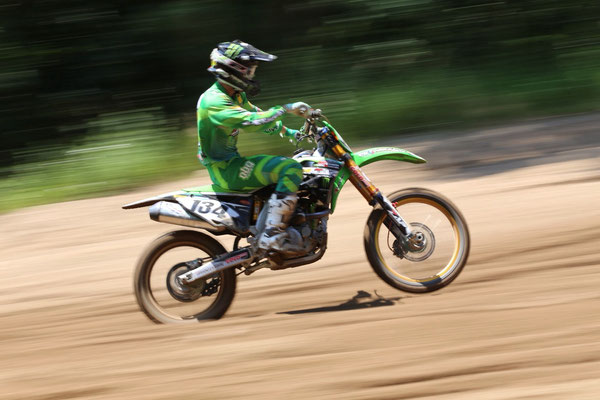 Motocross in Wolgast I