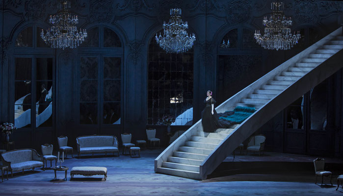 """Traviata"" regia di Sofia Coppola"