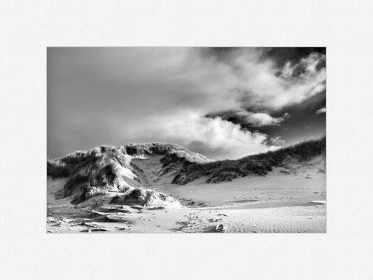 Amrum, Sand Dunes, 2015 [No.10] – © Oliver G. Miller