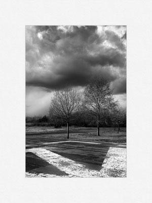 Maurice Rose Airfield, 2017 [No.14] – © Oliver G. Miller
