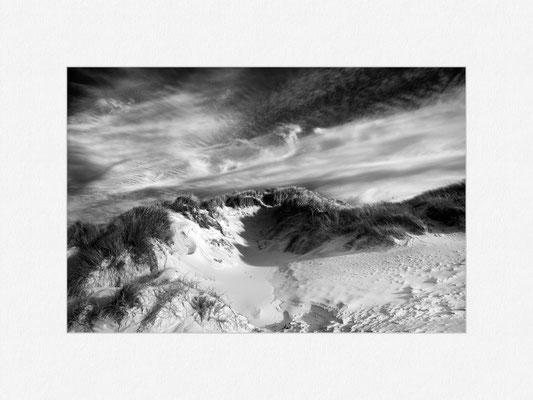 Amrum, Sand Dunes, 2015 [No.8] – © Oliver G. Miller