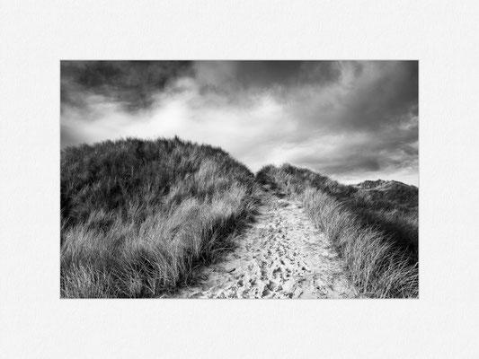 Amrum, Sand Dunes, 2015 [No.9] – © Oliver G. Miller