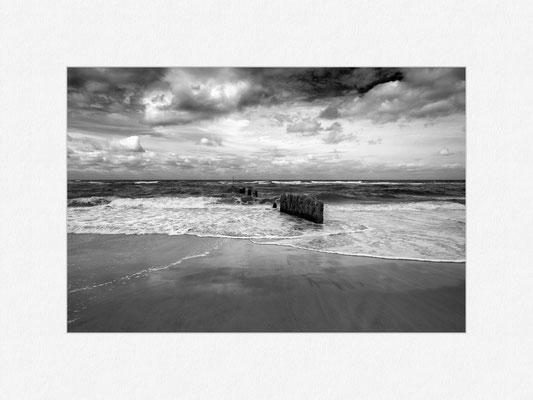 Sylt, Buhne, 2012 [No.11] – © Oliver G. Miller