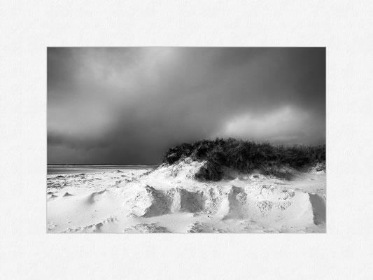 Amrum, Sand Dunes, 2015 [No.4] – © Oliver G. Miller