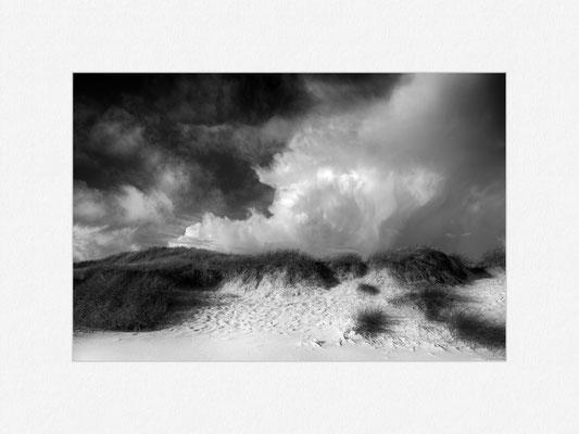 Amrum, Sand Dunes, 2015 [No.6] – © Oliver G. Miller