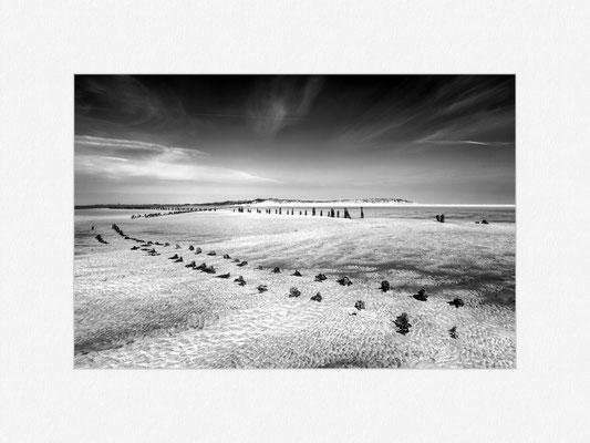 Wangerooge, Ostanleger, 2019 [No.8] – © Oliver G. Miller