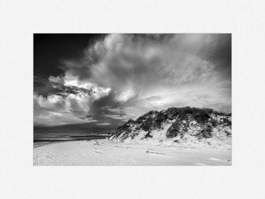 Amrum, Sand Dunes, 2015 [No.5] – © Oliver G. Miller
