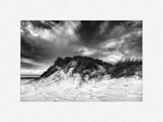 Amrum, Sand Dunes, 2015 [No.2] – © Oliver G. Miller