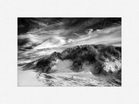 Amrum, Sand Dunes, 2015 [No.1] – © Oliver G. Miller