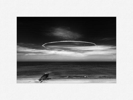 Vlieland, F-16 Circle, 2016 [No.9] – © Oliver G. Miller