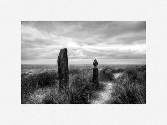 Texel, Kaap Noord, 2016 [No.2] – © Oliver G. Miller