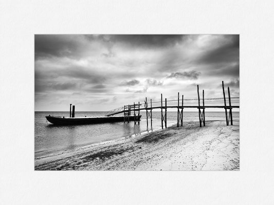 Texel, Kaap Noord, 2016 [No.4] – © Oliver G. Miller