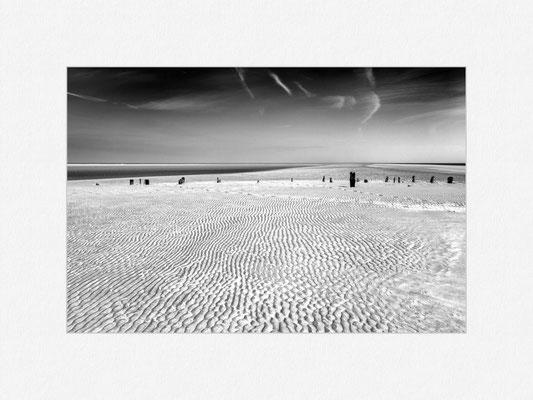Wangerooge, Ostanleger, 2019 [No.7] – © Oliver G. Miller