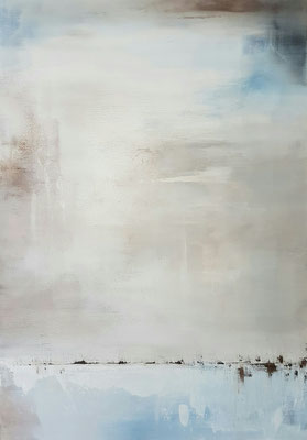 70 x 100 Acryl | 2017