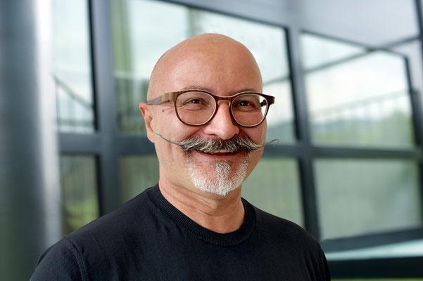 Peter Schaufelberger