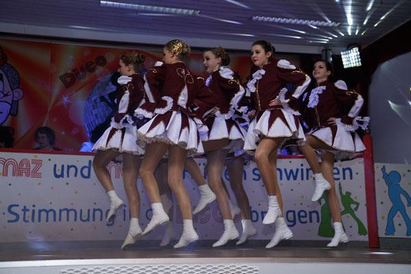 Gardetanz - McKenzell Girls