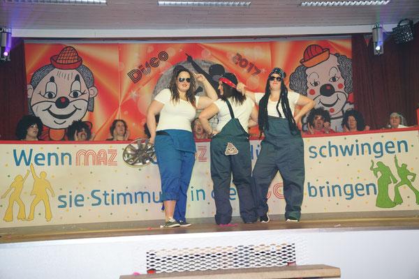 """""""Hitparade"""" - Kirmesverein Mackenzell"""