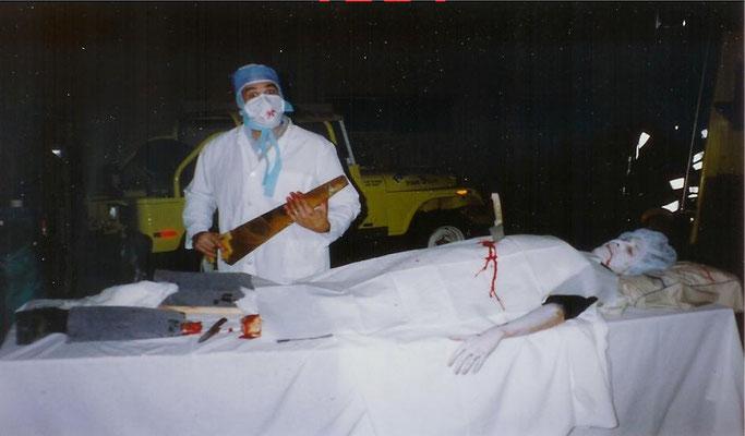 Halloween Party 1991
