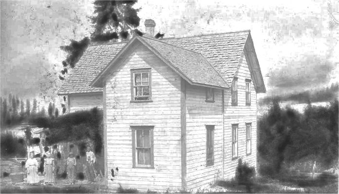 Andew Anderson's Residence