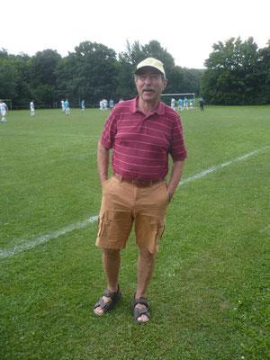 Gutes Coaching : Werner Weinreich