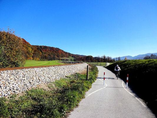 Gölsental-Radweg
