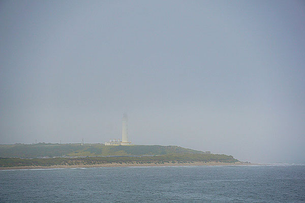 Lossiemouth / Covesea Lighthouse